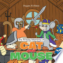 The Amazing Adventures of Cat and Mouse Online Book