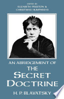 An Abridgement Of The Secret Doctrine
