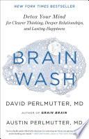Brain Wash Book