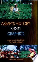 Assam's history and its graphics Pdf/ePub eBook