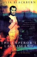The Emperor's Last Island ebook