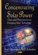 Concentrating Solar Power Book
