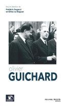 Pdf Olivier Guichard Telecharger