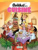 Les Fondus de la cuisine - 10 ans Cazenove -