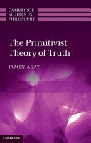 The Primitivist Theory of Truth ebook