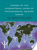 History of the International Union of Psychological Science (IUPsyS)