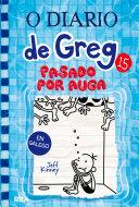 O Diario de Greg 15. Pasado por auga Pdf/ePub eBook