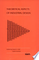 Theoretical Aspects of Industrial Design