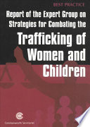 Report Of The Expert Group On Strategies For Combating Trafficking Of Women And Children Book PDF