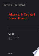Advances in Targeted Cancer Therapy Book