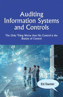 Auditing Information Systems and Controls