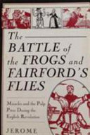 The Battle of the Frogs and Fairford s Flies