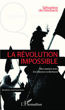 Pdf La révolution impossible Telecharger