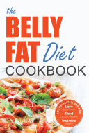 Pdf The Belly Fat Diet Cookbook Telecharger