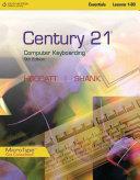 Century 21TM Computer Keyboarding, Lessons 1-80