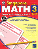 Singapore Math  Grade 4