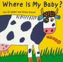 Where is My Baby  Book