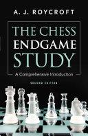The Chess Endgame Study Pdf/ePub eBook