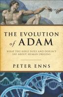The Evolution of Adam Pdf/ePub eBook