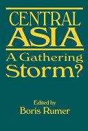 Central Asia Pdf/ePub eBook