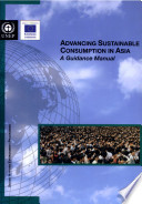 Advancing Sustainable Consumption in Asia