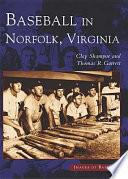 Baseball in Norfolk, Virginia
