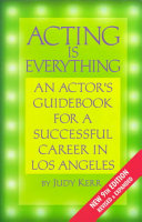 Acting is Everything