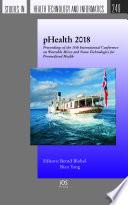 PHealth 2018 Book