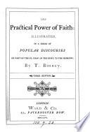 The Practical Power of Faith