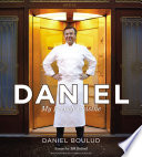 Daniel  My French Cuisine Book