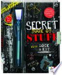 Secret Book of Stuff