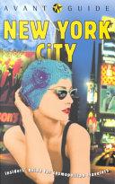 Avant Guide New York City