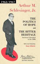 The Politics of Hope