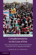 Complementarity in the Line of Fire: The Catalysing Effect of the ...