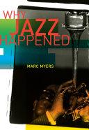Why Jazz Happened Pdf/ePub eBook