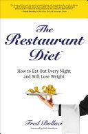 Pdf The Restaurant Diet