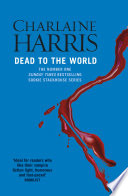 Dead To The World Book