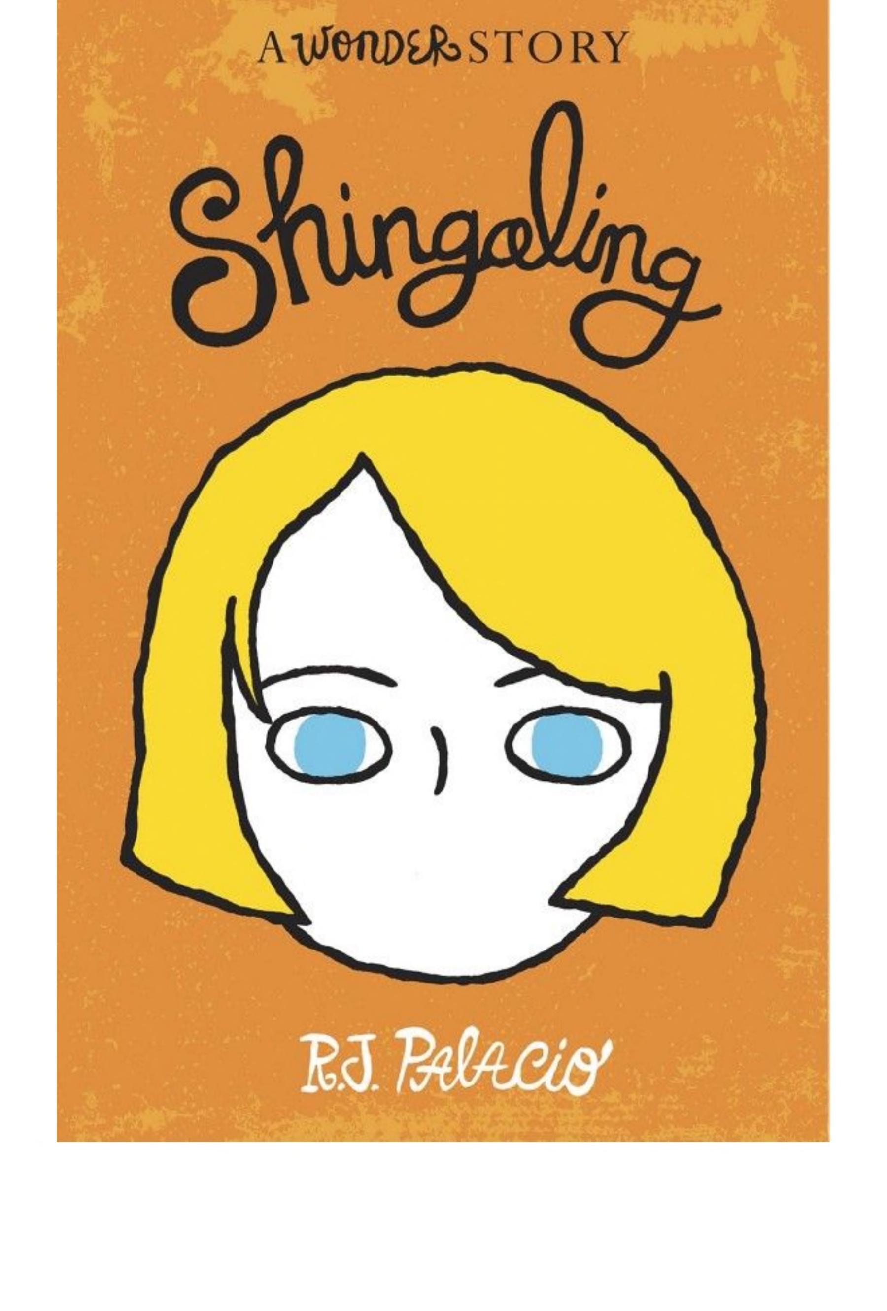 Shingaling  A Wonder Story