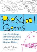 Pdf Preschool Gems