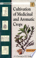 Cultivation Of Medicinal And Aromatic Crops