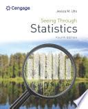 Seeing Through Statistics Book