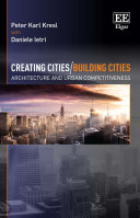 Pdf Creating Cities/Building Cities Telecharger