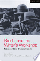 Brecht and the Writer s Workshop