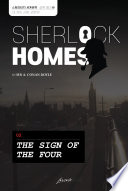 Download SHERLOCK HOMES 02 THE SIGN OF THE FOUR 셜록 홈즈 02 네 개의 서명_영문판 Epub