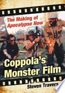 Coppola s Monster Film Book