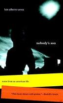Nobody s Son Book
