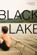 Black Lake Pdf/ePub eBook