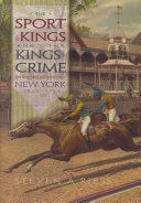 The Sport of Kings and the Kings of Crime Book
