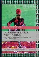 Modern Fashion Traditions