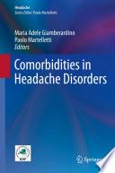 Comorbidities In Headache Disorders Book PDF